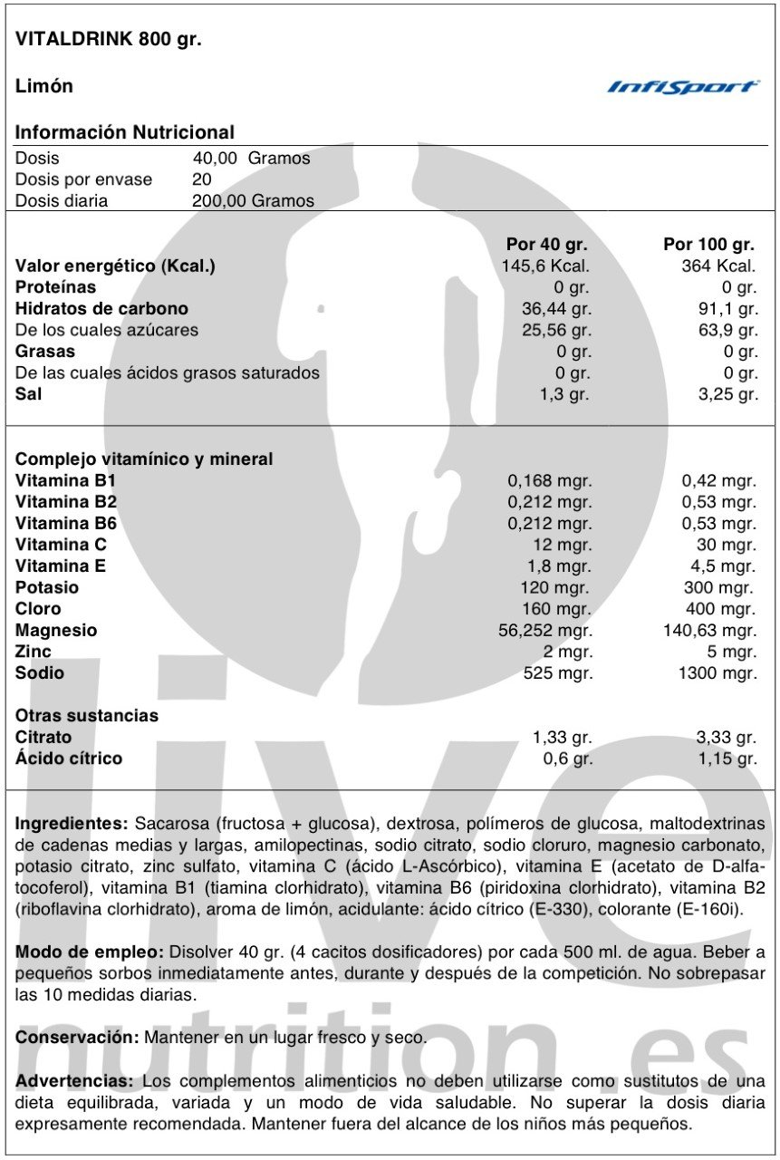 vitaldrink-800-gr-limon-infisport